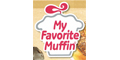 My Favorite Muffin menu and coupons