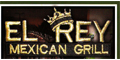 El Rey Mexican Grill menu and coupons