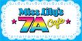 Miss Lily's 7A Cafe Menu