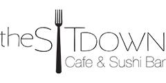 The Sit Down Cafe & Sushi Bar Menu