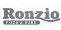 Ronzio Pizza & Subs menu and coupons