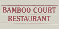 Bamboo Court Menu