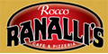 Rocco Ranalli's menu and coupons
