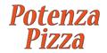 Potenza Pizza Menu