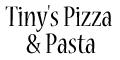 Tiny's Pizza & Pasta Menu