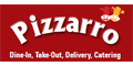 Pizzarro menu and coupons
