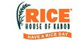 Rice House of Kabob (South Beach) Menu