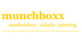 Munchboxx menu and coupons