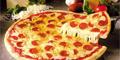 Pizzeria Italiana Supremo Menu