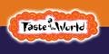 A Taste of the World Menu