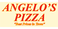 Angelo's Pizza menu and coupons