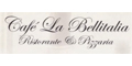 Cafe La Bellitalia menu and coupons