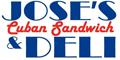Jose's Cuban Sandwich & Deli Menu