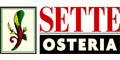 Sette Osteria menu and coupons