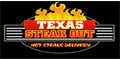 Texas Steak Out menu and coupons