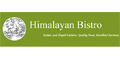 Himalayan Bistro menu and coupons