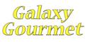 Galaxy Gourmet Menu