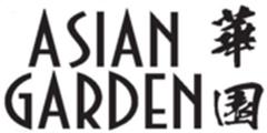 Asian Garden Restaurant Menu