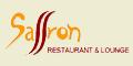 Saffron Restaurant & Lounge Menu