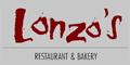 Lonzo's Peruvian Restaurant & Bread Company Menu