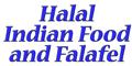 Halal Indian Food and Falafel Menu