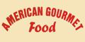 American Gourmet Food Menu