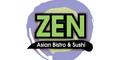 Zen Asian Bistro & Sushi Menu