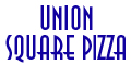 Union Square Pizza menu and coupons