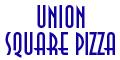 Union Square Pizza Menu