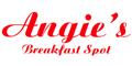 Angie's Breakfast Spot Menu
