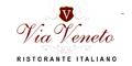 Via Veneto Menu