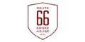 Route 66 Smokehouse Menu