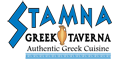 Stamna Greek Taverna Menu
