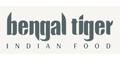 Bengal Tiger Indian Food Menu