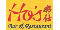 Ho's Bar & Restaurant menu and coupons