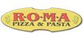 Roma Pizza & Pasta Menu