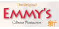 Emmy's Chinese Restaurant menu and coupons