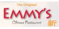 Emmy's Chinese Restaurant Menu