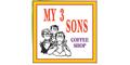 My 3 Sons Menu