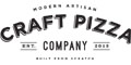 Craft Pizza Company Menu
