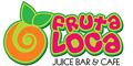 Fruta Loca Menu