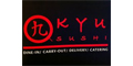 Kyu Sushi menu and coupons