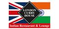 London Curry House Menu