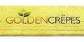 Golden Crepes Menu