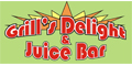 Grill's Delight & Juice Bar menu and coupons