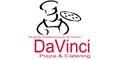 Da Vinci Pizza & Catering menu and coupons