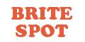 Brite Spot Menu
