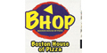 BHOP (Boston House of Pizza) menu and coupons