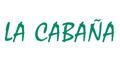 La Cabana Mexican Restaurant Menu