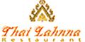 Thai Lahnna Menu